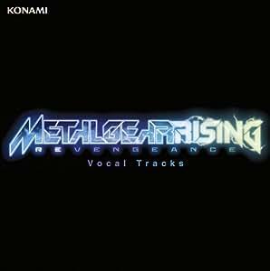METAL GEAR RISING REVENGEANCE Vocal Tracks
