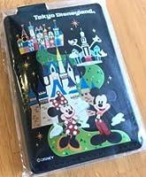 ディズニー パスケース & チャームセット JAL