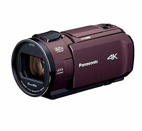 Panasonic(パナソニック)『HC-VX1M』