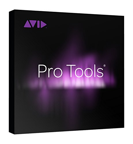 AVID Pro Tools Plug-ins and Support Plan for Pro Tools 9935-66071-00