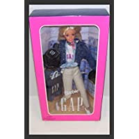 Special Edition Store Exclusive Gap Blonde Barbie(バービー) Doll 1996 Version ドール 人形 フィギュア(並行輸入)