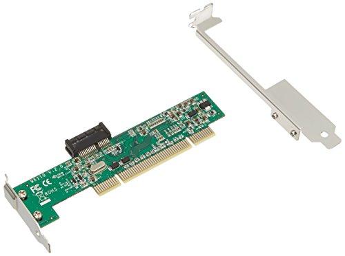 玄人志向 インターフェースカード キワモノシリーズ PCIEX1-PCI