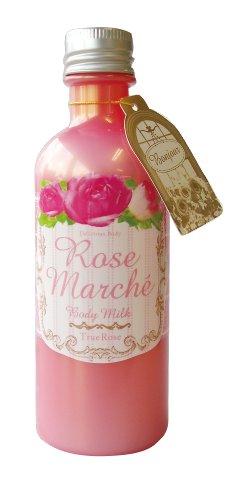 Rose Marché  ボディミルク TrueRose 200mL