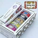 KUSMI TEA クスミティー モーメントセット 25g缶*5種