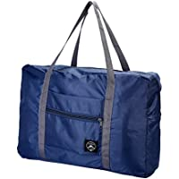 Travel Luggage Bag Folding Large Capacity Easy Packing Carry Storage Tote Bag