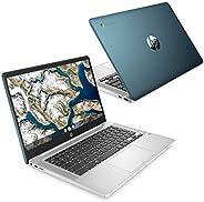 【Amazon.co.jp 限定】Google Chromebook HP ノートパソコン 14.0型 フルHD IPSタッチディスプレイ 日本語キーボード 14a 限定カラー
