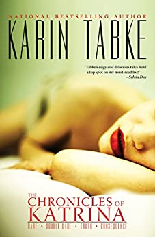 The Chronicles of Katrina (Book Book 1) by [Tabke, Karin]