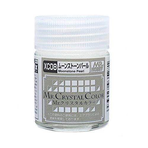 Mr.カラー XC08 ムーンストーンパール 【HTRC 3】