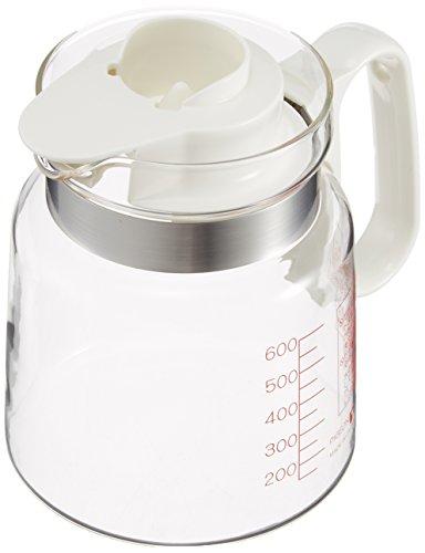 ピジョン 調乳ポット かんたんミルクづくり B001934HBK 1枚目
