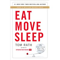 Eat Move Sleep: How Small Choices Lead to Big Changes (English Edition)