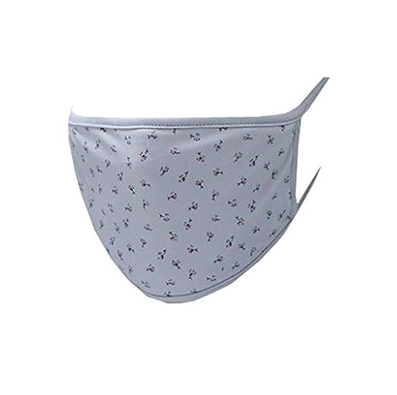 マキシム拡張ジャンプする口マスク、再利用可能フィルター - 埃、花粉、アレルゲン、抗UV、およびインフルエンザ菌 - E