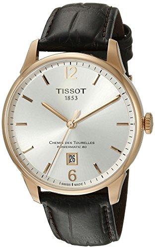TISSOT(ティソ)シュマン・デ・トゥレルT0994073603700