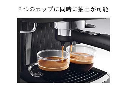 デロンギ『エスプレッソ・カプチーノメーカーEC152J』