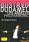 Gustsvo Dudamel The Inaugural Concert [DVD] [Import]
