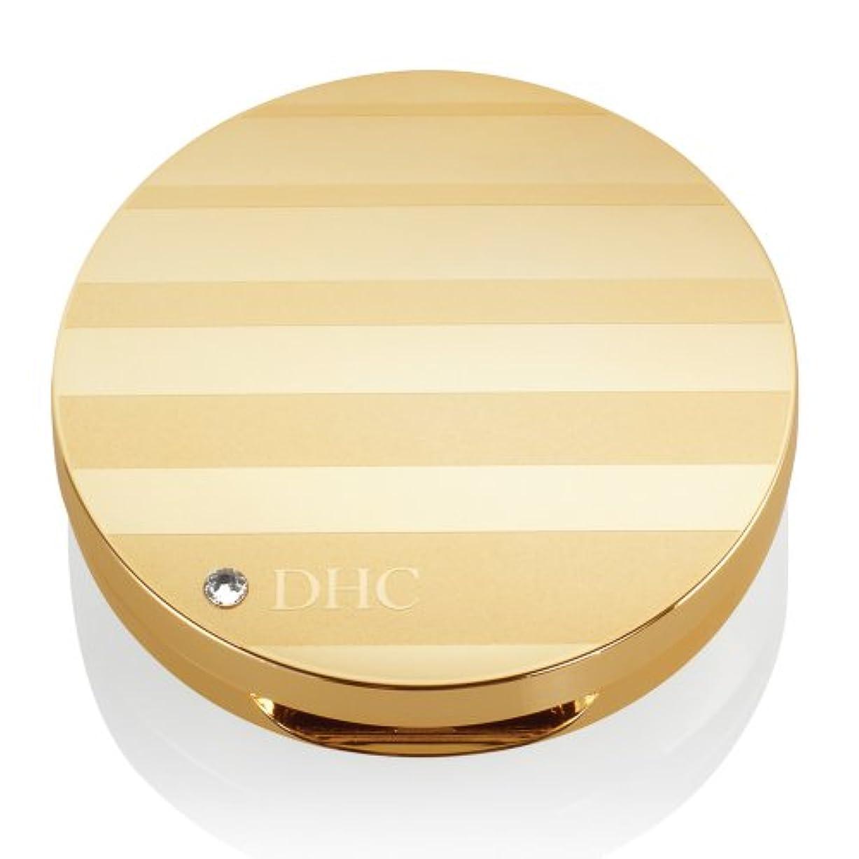 最高争い解決DHC BB ミネラルパウダーGE 専用コンパクト