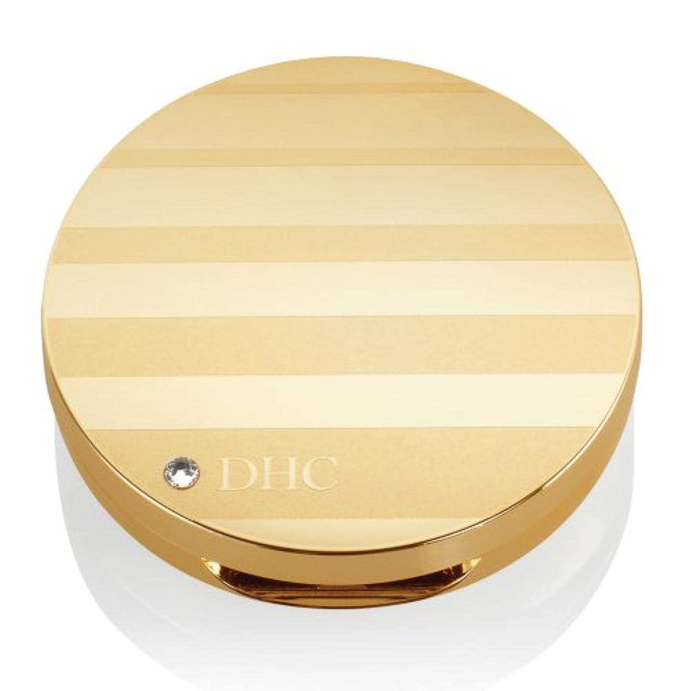 箱プラスチック九DHC BB ミネラルパウダーGE 専用コンパクト
