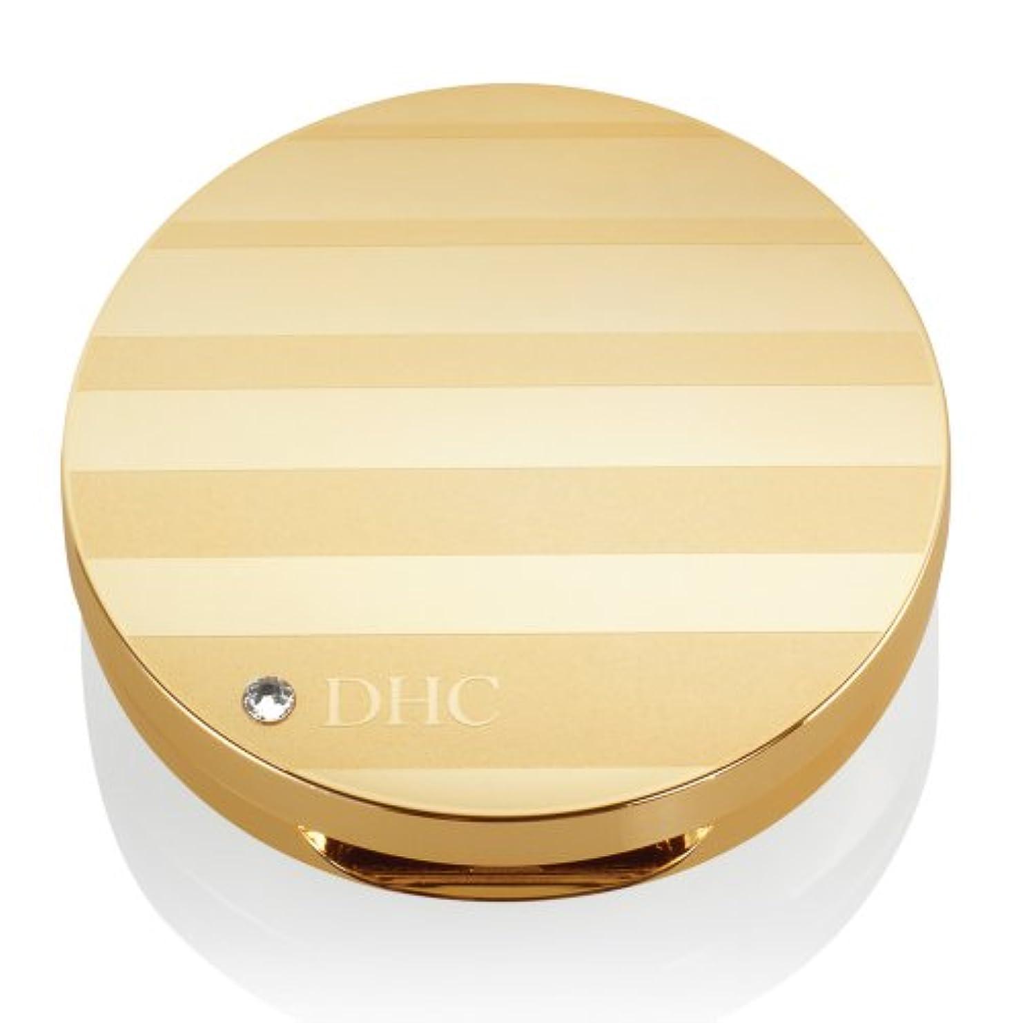 変動する小人適度にDHC BB ミネラルパウダーGE 専用コンパクト