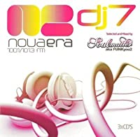 Nova Era Dj7 [3CD] Selected And Mixed By Soulmatter aka Funkyou2 [Special Edition For Djs]