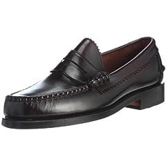 Allen Edmonds Kenwood: Burgundy Gentry Leather 44045