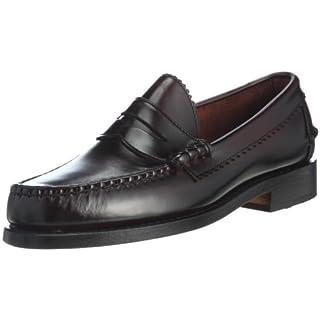 Kenwood: Burgundy Gentry Leather 44045