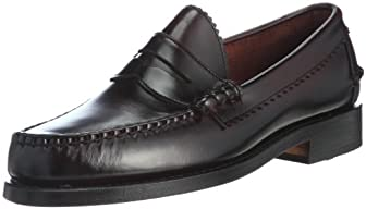 Allen Edmonds Kenwood: Burgundy Gentry Leather 44045