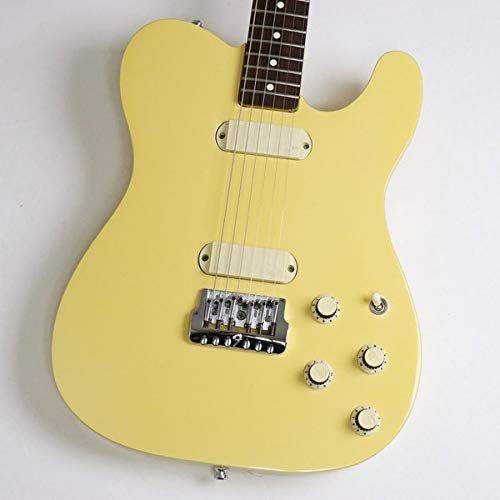 Fender USA / 1983 Elite Telecaster White