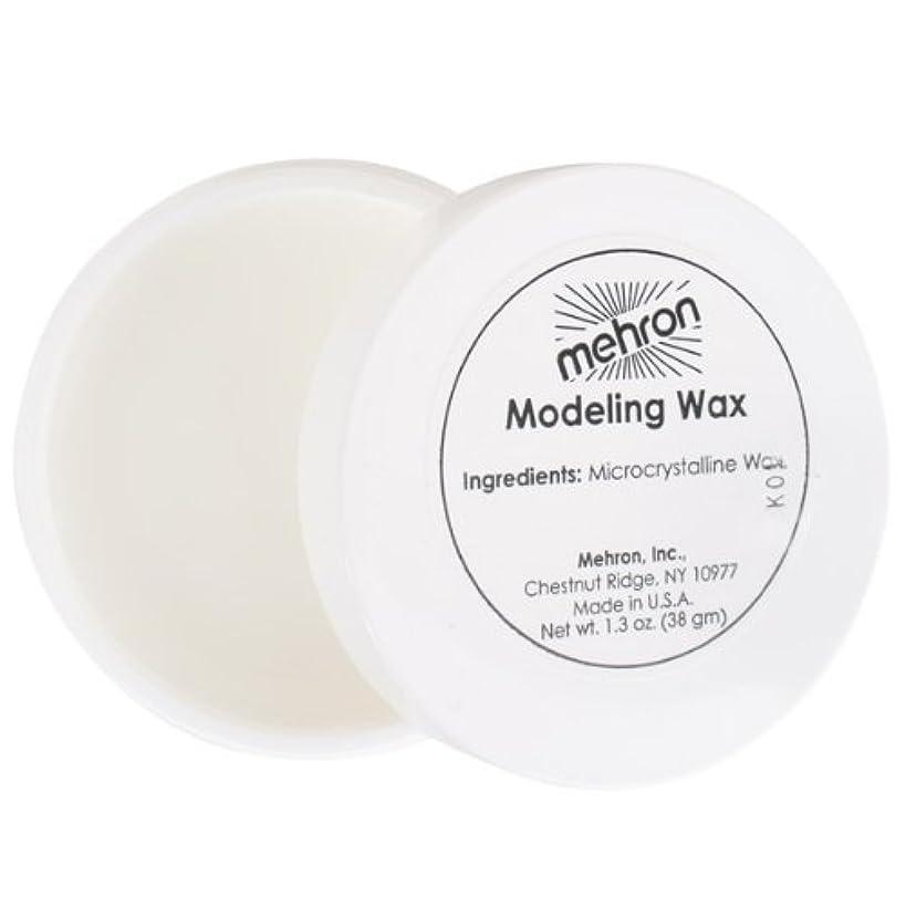 進化する不十分生産的mehron Modeling Wax (並行輸入品)