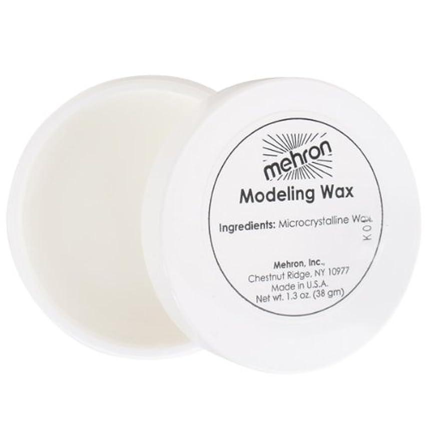 隣接する破壊外交官mehron Modeling Wax (並行輸入品)