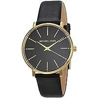 Michael Kors Women's MK2747 Analog Quartz Black Watch