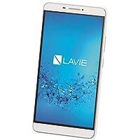 NEC PC-TE507FAW LaVie Tab E ホワイト