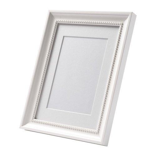 RoomClip商品情報 - ★SONDRUM フレーム (15×20cm)/ ホワイト[イケア]IKEA(60167600)