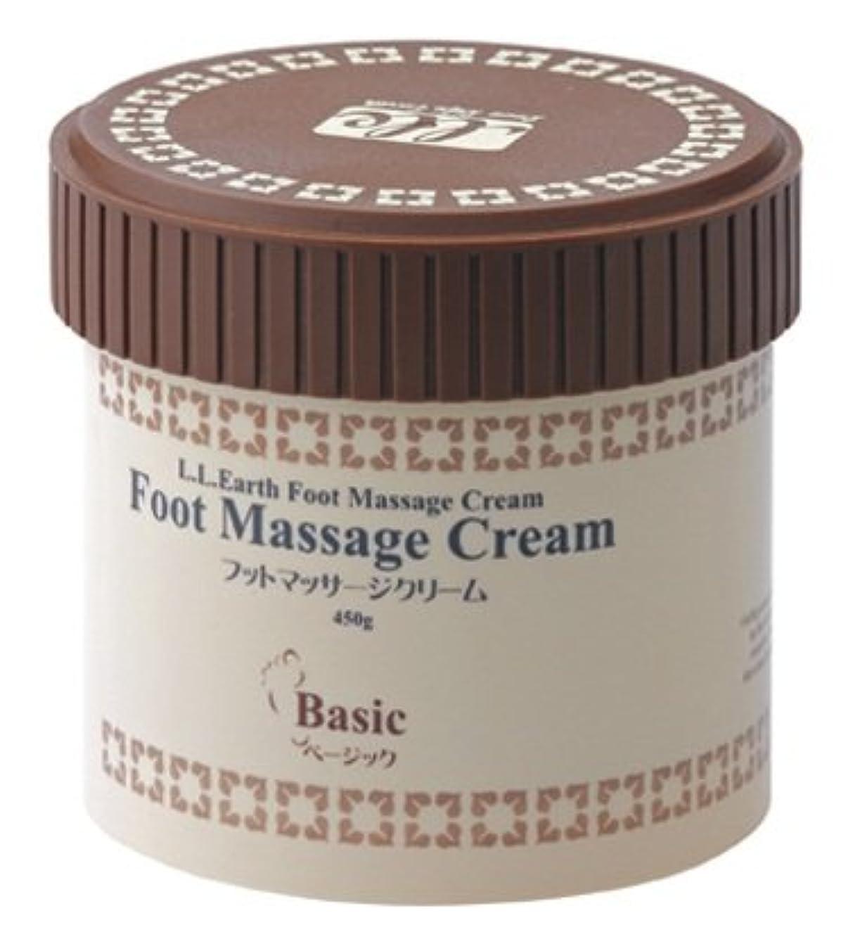 恩赦ペルセウス海洋のLLE 業務用 フットマッサージクリーム 450g [香り2種類] (フットマッサージ専用) ベーシック