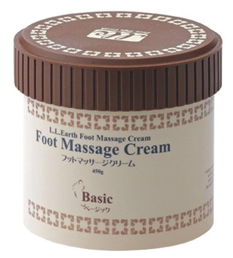 四半期ナット生き物LLE 業務用 フットマッサージクリーム 450g [香り2種類] (フットマッサージ専用) ベーシック