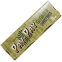 PAY-PAY alfalfa (アルファルファ)で作られた世界初のローリングペーパー シングル70mm x 5個セット