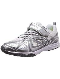 [瞬足] 运动鞋 上学用鞋 瞬足 钉鞋 轻量 19~26cm 2E 儿童 男孩