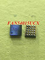 3pcs / lot FAN54015UCX IC USB SW CHARGER LI-ION 20WLCSP 54015 FAN54015