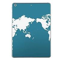 igsticker 第6世代 iPad 9.7インチ 9.7inch iPad6 2018年モデル A1893 A1954 専用スキンシール apple アップル アイパッド タブレット tablet シール ステッカー ケース 保護シール 背面 016086