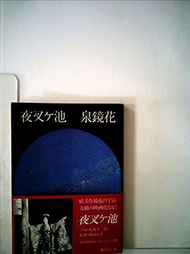 夜叉ケ池 (1979年) (講談社文庫)の詳細を見る