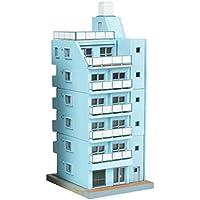 トミーテック ジオコレ 建物コレクション 062-2 昭和のビルB2 ジオラマ用品
