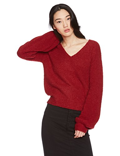 (リエンダ) rienda ニット アルパカ パフ SLV knit TOP 110AA270-0230 レディース