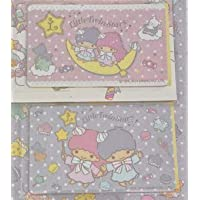 悠遊カード キキララ 2枚セット