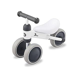 D-bike mini スノーホワイト