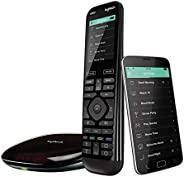 Logitech Harmony Elite Advanced Universal Remote