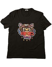 0f1c086d11067 KENZO,(ケンゾー)新品 夏 Tシャツ 潮流 純綿 快適コットン ...