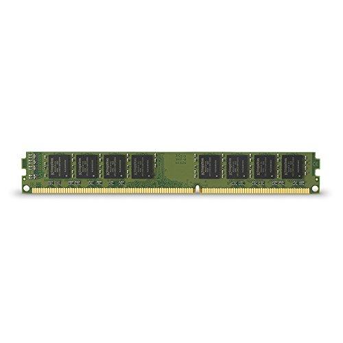 Kingston デスクトップPC用 メモリ DDR3 1600 (PC3-12800) 8GB CL11 1.5V Non-ECC DIMM 240pin KVR16N11/8 永久保証