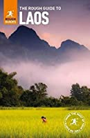 The Rough Guide to Laos (Travel Guide) (Rough Guides)