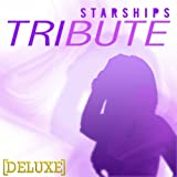 Starships (Nicki Minaj Tribute)