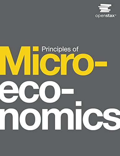 Principles of Microeconomics (English Edition)