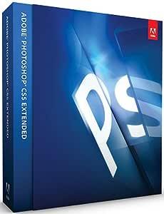 【旧製品】Adobe Photoshop CS5 Extended Windows版 (32/64bit)