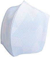 レワード(Reward) 日本製 サマークールマスク 野球ユニフォームメーカーが作った洗える立体布マスク AC106 裏メッシュ素材 銀イオン効果(防臭/抗菌) 国内生産(浜松工場)